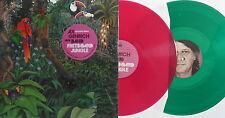 LP AX Genrich Fretboard Jungle 2LP COLORED VINYL 100 copies Nasoni Rec Guru Guru