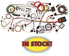 American Autowire Complete Wiring Kit for 1962 63 64 65 66 & 67 Nova 510140