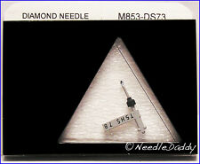 NEW IN BOX PHONOGRAPH NEEDLE FOR Realistic Clarinette 102 turntable M853