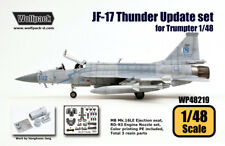 Wolfpack WP48219, JF-17 Thunder Update set (for Trumpeter 1/48) , SCALE 1/48