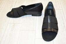Munro Naomi Sandal - Women's Size 11W - Black