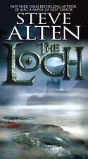 Loch by Steve Alten (2009, Paperback)