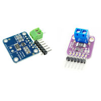GY-219 INA219 I2C Bi-directional DC Current Power Supply Sensor Breakout ASS