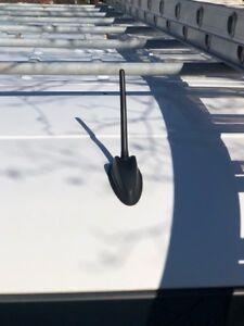 """6 3/4"""" ANTENNA MAST for Dodge Freightliner Mercedes-Benz SPRINTER 2500 3500"""