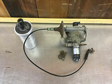 MG Midget  - Lucas Distributor Assembly With Coil                MG1733