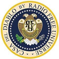 Radio Free Universe - Casa Del Diablo [New CD] Canada - Import