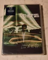 NOEL GALLAGHER'S HIGH FLYING BIRDS - LIVE AT THE 02 - 2 DVD NUOVO SIGILLATO