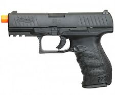 Umarex Walther PPQ Mod 2 Gas Blowback Airsoft Pistol by VFC Black 2272800