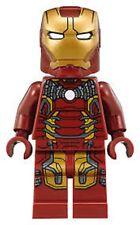 LEGO® Superheroes - Iron Man 76105 - Infinity Wars - MK 43