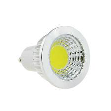 Ultra Bright LED Spotlight Bulb GU10 9W Lamp Cool White 6000-6500K AC 85-265V