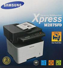 Samsung Xpress M2875FD Multifunktionsgerät S/W (A5YD58)
