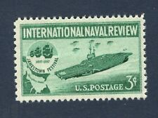 1091 International Naval Review US Single Mint/nh (Free shipping offer)