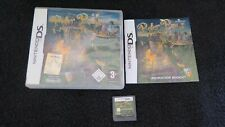 DS : PETER PAN'S PLAYGROUND - Completo! Comp. 3DS e 2DS ! Da Phoenix Games