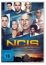 NCIS - Season 17 [5 DVDs] NEU OVP