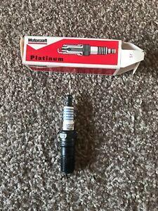Genuine Mototcraft Ignition PLATINUM Spark Plug AZF32FE ESCORT/FOCUS