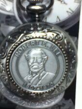 1807-1870 Pocket Watch New General Robert E Lee