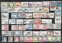 Greenland Stamps & Pictorials Used FREE Shipping U.S.