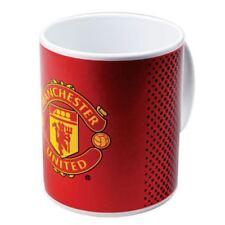 Manchester United Soccer Merchandise Mugs