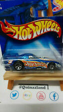 Hot Wheels First Editions Mustang Funny Car 2004-022 (9939)