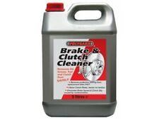 Brake and Clutch Cleaner Eliminates Brake Squeal 5L ( Polygaurd / Polygard )