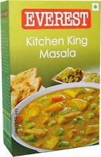 EVEREST KITCHEN KING MASALA 100 GM/3.5 OZ INDIAN SPICE TASTE