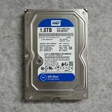 "Western Digital 1TB WD Blue 3.5"" HDD Internal Hard Drive SATA 6Gb/s 7200RPM"