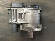 2014 Ford Escape Steering Rack And Pinion Electric Motor Only Thru 04/23/14