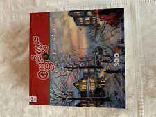 Thomas Kinkade A Christmas Story Puzzle 300 Pieces New