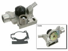 For 1991-1996 Ford Escort Water Pump Bosch 39138SN 1994 1992 1993 1995