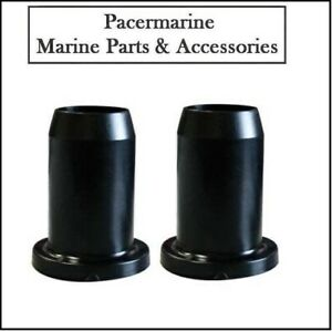 Pair Plastic Oar Collar 44mm