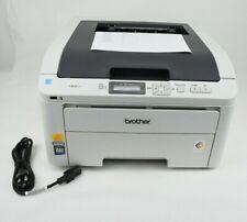 Brother HL-30C Color Laserjet HL-3045CN Laser Printer
