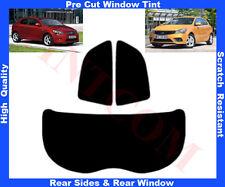 Pre-Cut Window Tint Kia Pro Ceed 3D 07-12Rear Window & Rear Sides Any Shade