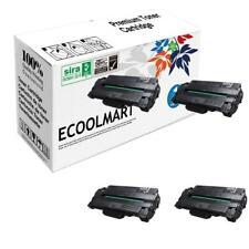 4pk Mlt-d105l Toner Cartridge For Samsung ML-2525 ML-2525W SCX-4623F SCX-4600
