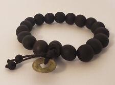 Mala Prayer Bracelet Bead Buddhist Beads 8mm Meditation Tibetan Yoga Mindfulness