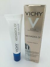VICHY Neovadiol Gf Eye and Lip Contours 15ml/0.51 Fl.oz. Exp 8/17