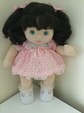 MATTEL MY CHILD DOLL Minty