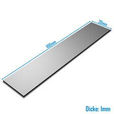 Silverbead Wärmeleitpad TP100X Thermalpad GPU RAM Heatsink 100x20x1,0mm