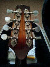More details for davidson mandolin