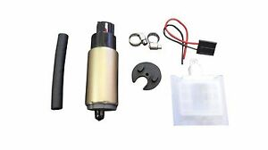 New OEM Replacement Fuel Pump with install kit & Strainer lifetime warranty!!