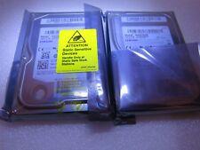 """2x 250gb Total 500gb - Samsung 3.5"""" Hard Drives SATA II 7200 RPM - 16MB Cache"""