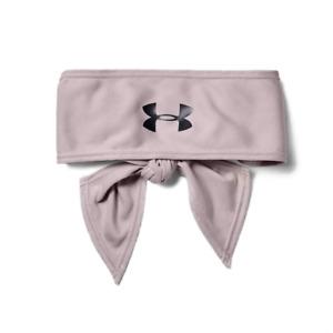 """Under Armour Head Tie Hair Bandana Headband Tennis or Others UA (3"""" Width)"""