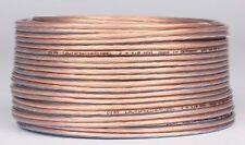 100m Ring 99,99% OFC Kupfer Lautsprecherkabel  2 x 1,5 mm²  Made in Germany