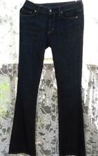 Citizens Of Humanity Women's Blue Denim Slim Flare Jeans Size 27