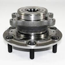 Wheel Bearing & Hub Assembly fits 2002-2004 Isuzu Rodeo  DURAGO PREMIUM