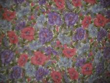 Hoffman Windsor Floral Quilt Fabric