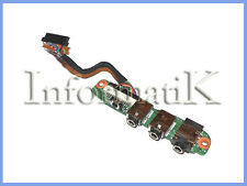 HP Pavilion DV6000 DV6645EL Scheda Audio Board + Cable 32AT3AB0005 DA0AT3AB8D0