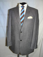 HUGO BOSS Wool Blazers Two Button Suits & Tailoring for Men