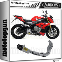 ARROW FULL SYSTEM EXHAUST COMPETITION EVO WORKS TITANIUM C BMW S 1000 R 2014 14