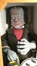 Telco Creations Motion-ettes Ghoul Like Motion Frankenstein Figure 1989