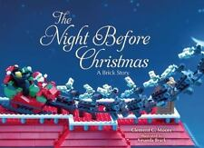 The Night Before Christmas: A Brick Story, Moore, Clement C.